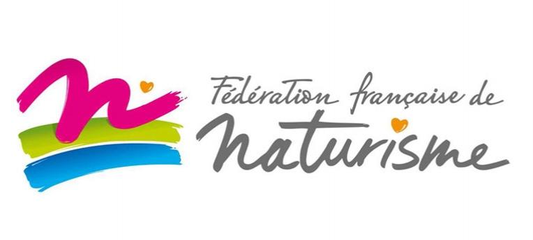 Logo Fédération Française de Naturisme